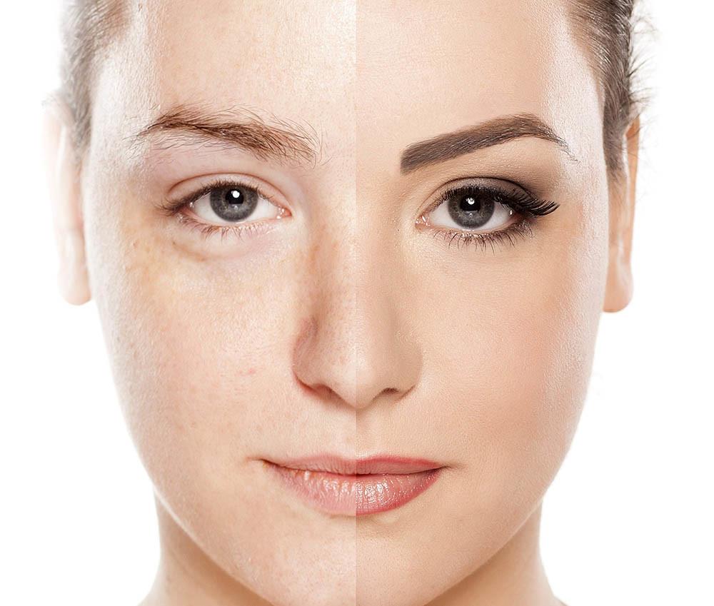 Brwi to oprawa Twojej twarzy. Eyebar System: dopasowanie kształtu brwi do twarzy, regulacja brwi, koloryzacja brwi.