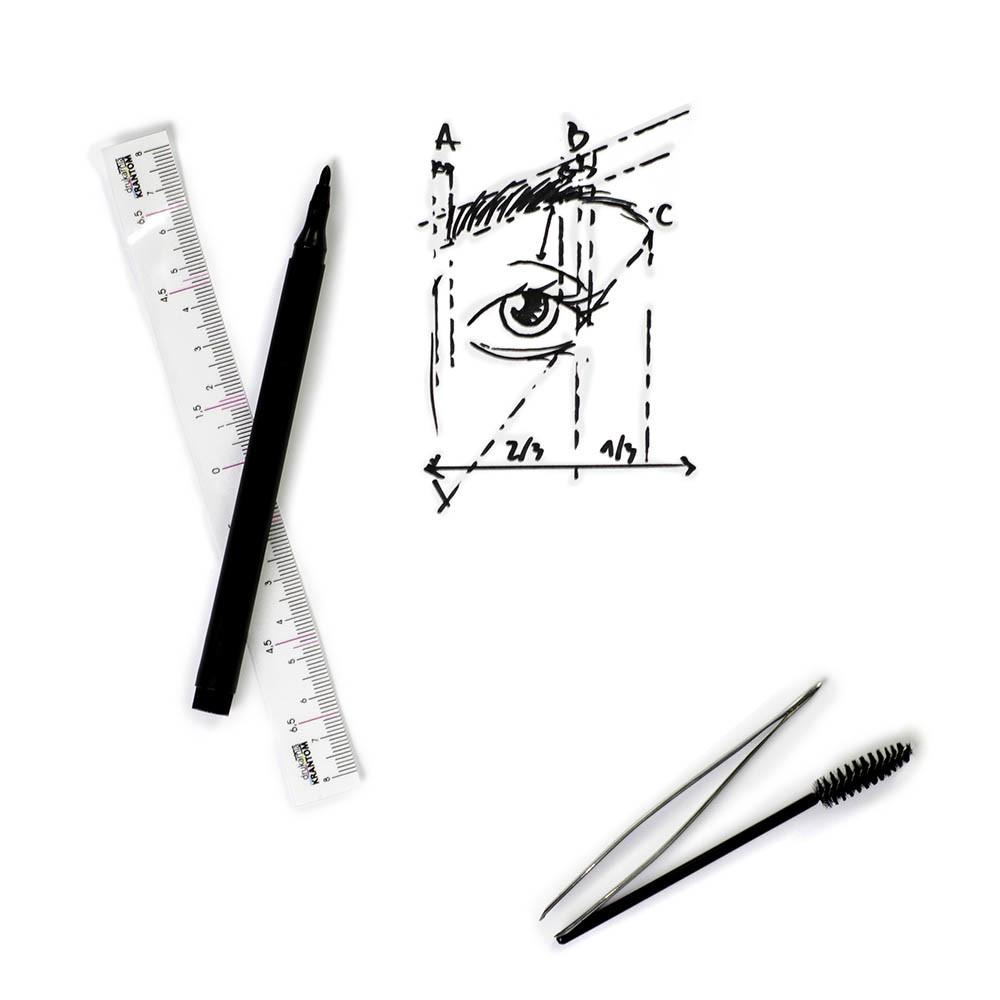 Eyebar System Geometria