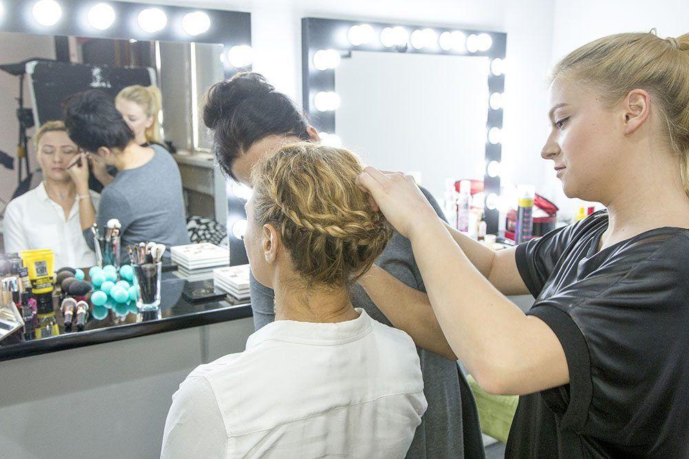 Warszawa, ul. Postępu 14. Salon kosmetyczny, otwarty od 15.02.2016r. Eyebar System, Eyebar Express.