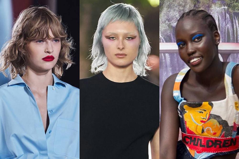 Makijaż - trendy 2021